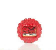 Yankee Candle Sampler Sweet Strawberry 49 G