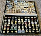 Large+Lot+of+Vintage+%2F+Antique+CUFF+LINK%27S+80%2B+Matched+Sets+Speciality+Jewelry