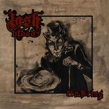 LASHBLOOD - UnBeing CD 2017 DODHEIMSGARD EMPEROR MAYHEM