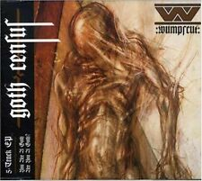 WUMPSCUT Goth Census MCD 2007