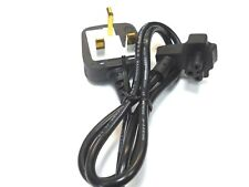 New Dell Genuine 0TX415 Mains Cable for Dell PA-10 PA-3E PA-12 Adapter