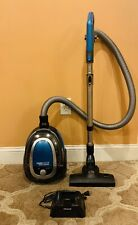 Bissell Hard Floor Expert Cordless Canister Vacuum Cleaner ~ Model 2001A