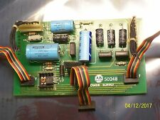 NO BRAND POWER SUPPLY CIRCUIT BOARD CARD 8P081 8PO81