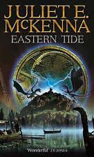 Eastern Tide: Aldabreshin Compass: Book 4, McKenna, Juliet E., Used; Good Book