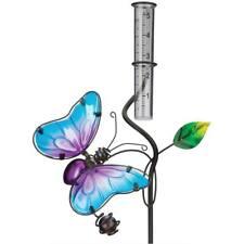Butterfly Rain Gauge Regal Art & Gift - Super Gift & Fun Free Shipping