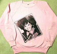 RARE Vintage 1987 PATTI LABELLE Crewneck Sweatshirt Sz M L Tour Concert 80s EUC