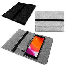 Tablet Tasche für Apple iPad 10.2 2019 Sleeve Hülle Filz Cover Schutzhülle Case