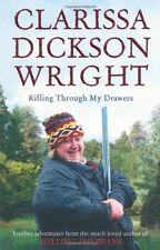 Rifling Through My Drawers,Clarissa Dickson Wright- 9780340977477