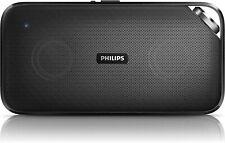 Philips BT3500B Wireless Bluetooth Portable Speaker - Black