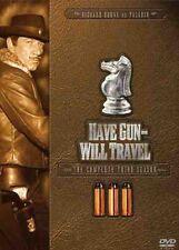 Have Gun, Will Trave - Have Gun Will Travel: The Complete Third Season [New DVD]