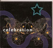 CELEBRATION UK 4AD DIGIPACK CD ALBUM *