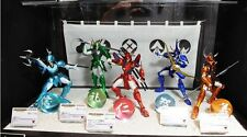 Armor Plus Set/Lot 5 Boules/Ball Cristal/Glass Rekka+Kongou+Korin+Suiko+Tenkuu