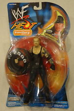 WWE WWF Sunday Night Heat Rebellion Real Scan -UNDERTAKER Action Figure MINT