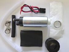 255LPH High Pressure Flow Performance Fuel Pump TRE-340