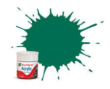 Humbrol Malachite Green RC409 Acrylic Rail Paint - AB2409