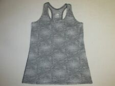 The North Face Women's T Lite Tank * Gray Patterned * XLarge * FREE SHIPPING!!