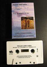 Tegan & Sara, and Acetone, Rare Promo Cassette: Two Artists, Vapor Records