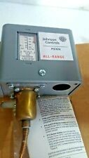 Johnson Controls P70AA-118E Low Pressure Control 4E038