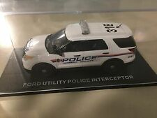 First Response Replicas Interceptor Utility