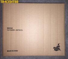 Ready! Hot Toys MMS545 Guardians of the Galaxyt Stan Lee 1/6 Figure New