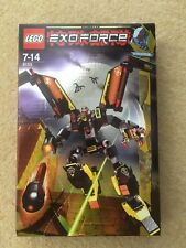 LEGO 8105 - Exo-Force Iron Condor - 2007 Retired - BNISB NEW Sealed