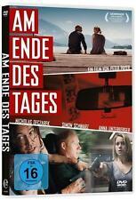 AM ENDE DES TAGES �� DVD | THRILLER | ABSOLUT NEUWERTIG!