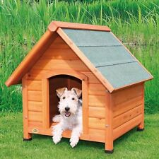 Trixie 39532 Trixie Pet Products - Natura Log Cabin Dog House - Large New