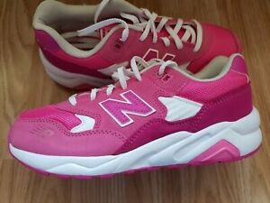 WOMEN NEW BLANCE KL580RUG TRAINERS SIZE 4.5 UK 37.5 EUR