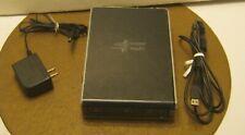 New listing Lg External Super Multi Dvd Rewriter Model Gsa-E60L Excellent Powers-Up Nr!