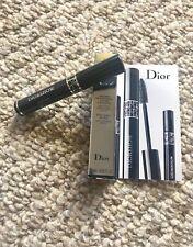 Christian Dior Diorshow Black Mascara