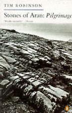 Stones of Aran: Pilgrimage-ExLibrary