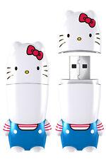 Mimobot Hello Kitty Classic 2 USB Flash Drive 2, 4, 8GB Memory Stick NIB