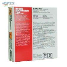 ILFORD Microphen Pulver für 1 Liter