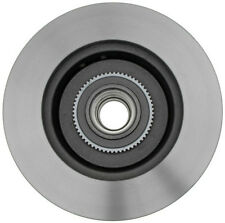 Raybestos 680626 Advanced Technology Disc Brake Rotor & Hub Assembly
