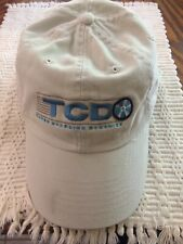 TCD TURBO CHARGED DYNAMICS ADJUSTABLE HAT
