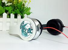 Cosplay Miku Hatsune (Vocaloid) ANIME MANGA Casque écouteurs Neuf