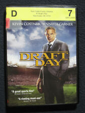 Draft Day [DVD + Digital] [DVD] [2014]