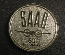 SAAB collection Coin 60 Anniversary