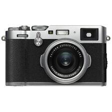 New Fujifilm X100F Silver