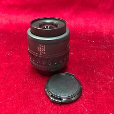 SMC PENTAX - F 35-80mm F 1:4-5.6 Lens