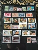British Colonies Cook Islands Stamp Collection - Mint Hinged MH - E19