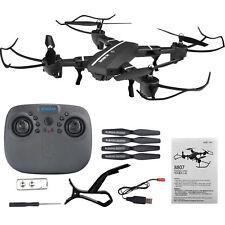 4Ch 6Axis Headless CameraRc Wifi Mini Quadcopter Drone Foldable Altitude Hold