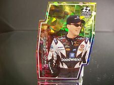 Kevin Harvick #29 GM Goodwrench Press Pass Stealth No Boundaries 2003 Card #13