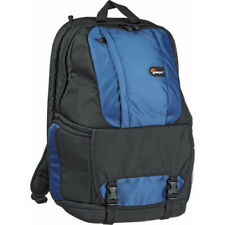Lowepro Fastpack 250 DLSR Camera Laptop Bag Backpack Case Pack Travel-Ready Blue
