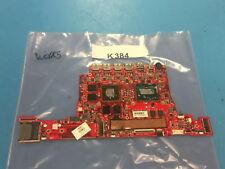 "HP Omen 15-5000 Series 15.6"" Laptop i7-4720HQ 2.6GHz Motherboard 806343-601"