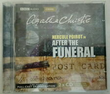 Agatha Christie - After The Funeral : BBC Radio Collection CD Audiobook