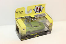 M2 MACHINES Auto-Shows R55 1949 MERCURY Custom 1:64 DIECAST CAR
