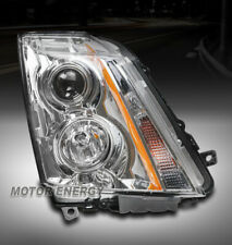 FOR 08-14 CADILLAC CTS FACTORY STYLE PROJECTOR HEADLIGHT LAMP PASSENGER RIGHT RH