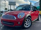 2012 MINI Cooper  2012 MINI Cooper, Red with 16854 Miles available now!