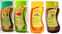 VLCC Ayurveda Shampoo Collection - 100 ML With 10% Extra New Product